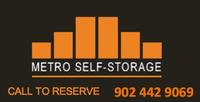 Metro Self Storage - Topsail Road